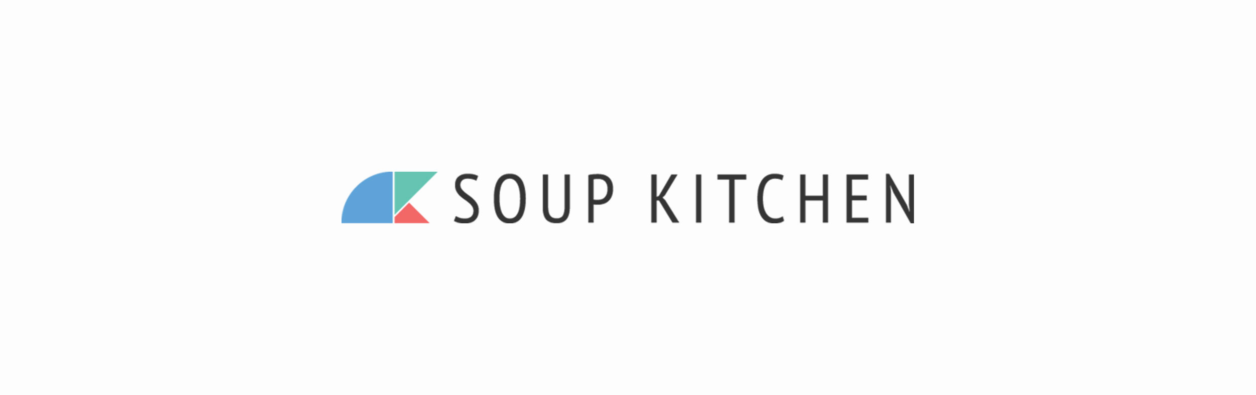 Soup kitchen manchester logo